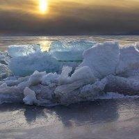 Байкал :: Апёнова Нина