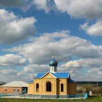 Небесная синь :: Светлана Попова