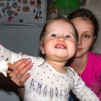 Мама - мой ангел хранитель. :: Олег Стасенко