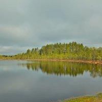 Valtatie, Центральная Финляндия :: Валентина Потулова