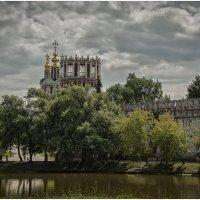 Новодевичий монастырь . :: Игорь Абламейко