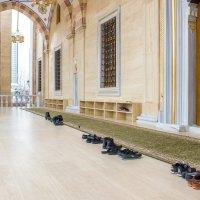 IMG_1151 вход в мечеть :: Олег Петрушин