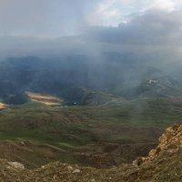 Перевал Гум - Баши ... :: Vadim77755 Коркин