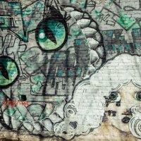 Граффити :: Evgenija Enot