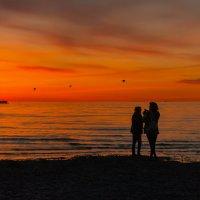 Весенний вечерок на заливе :: Болеслав (Boleslav)