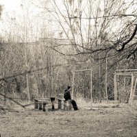 Одиночество :: Роман