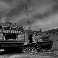 Антарктида :: Константин Симонов