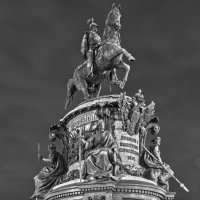 Его величество - Николай I :: Юрий Захаров