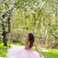 Танец весны :: Анита Гавриш
