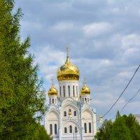 купола :: Света Кондрашова