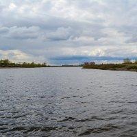 озеро на Ю-З :: Света Кондрашова