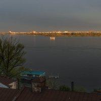 ...есть город золотой... :: Андрей ЕВСЕЕВ