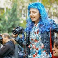 Аниме фестиваль 2016 :: Александр Видеомания