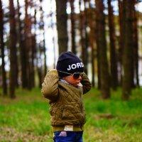 Сыночек :: Юлия Фотограф