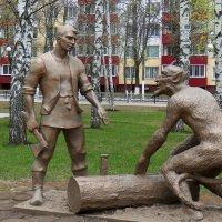 Сказочные персонажи :: Вик Токарев