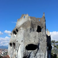 Crazy House :: Виталий Терентьев
