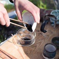 Чай на природе :: Pavel Lomakin