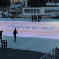 Каток :: Любовь Бутакова