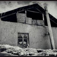 Дом,который построил Джек. :: Леонид Кудрейко
