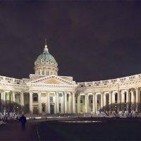 Казанский собор. Санкт Петербург :: Dmitriy Sagurov