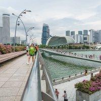 Singapur Азия :: Вадим Вайс