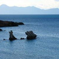 Море. Моне... :: ВИКТОРИЯ Т