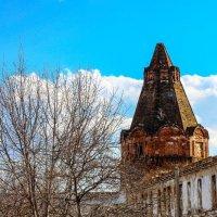 Далматовский монастырь :: Ольга Чазова