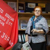 В музее :: Ольга Боронина (Белова)