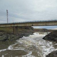 мост через Тобол :: игорь