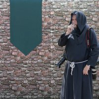 Монах Canonсиканец :: Михаил Кондратенко