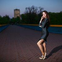 Карина :: Дмитрий Гаврилов