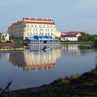 Весенним погожим днем :: Елена Пономарева