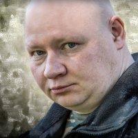 ЭТОТ ДОБРЫЙ ВЗГЛЯД... :: Алексей Лебедев