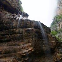 Чегемский водопад :: Александр Попов
