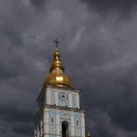 Скоро будет дождь :: Андрей Нибылица