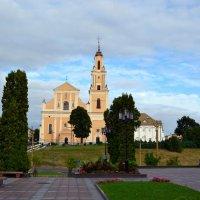 Бернардинский монастырь :: Ольга