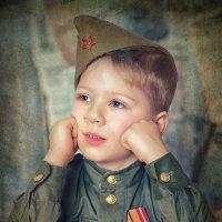 """""""Я Помню! Я Горжусь!"""" :: Юлия Романенко"""