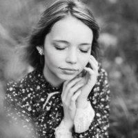 ветер :: Екатерина Куница