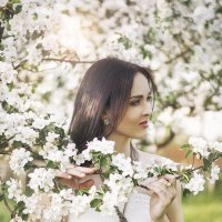 цветите девочки как цветут сады)) :: Алеся Корнеевец