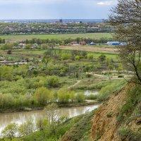 Окрестности моего города :: Игорь Сикорский