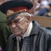 Настоящий полковник. :: Марина Соколова