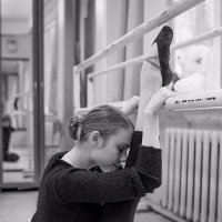Балет :: Юлия Ульянова