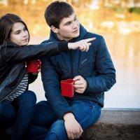 LoveStory :: Юлия Ульянова