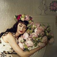 Весна :: Светлана Мизик