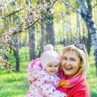 весенние эмоции :: Tatsiana Latushko