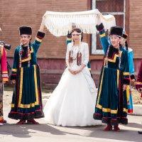 Невеста :: Екатерина Просвирнина