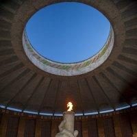 вечный огонь :: Евгений Khripp