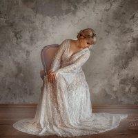 Женственность и красота :: Олеся Корсикова