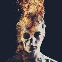 Призрачный Гонщик (Ghost Rider) :: Пётр Баранов