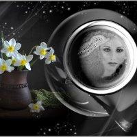 «Кофе- мой друг ...» :: vitalsi Зайцев
